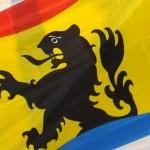 Zeeuws-Vlaamse Vlag