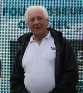 Piet Vroon